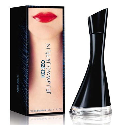 Parfum Kenzo Amour jeu d amour f 233 kenzo perfume a new fragrance for