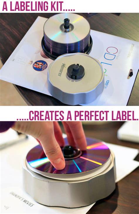 dvd label template for mac memorex cd label software