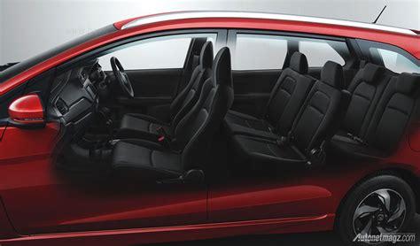 Accu Mobil Honda Mobilio foto interior honda mobilio rs facelift 2016