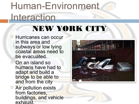 5 themes of geography new york 5 themes of geography