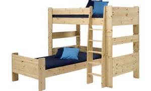 L Shaped Bunk Bed Solitaire Beds From Room To Grow