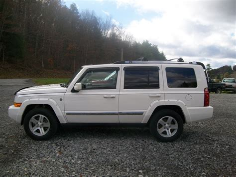 jeep commander 2010 jeep commander off road image 297
