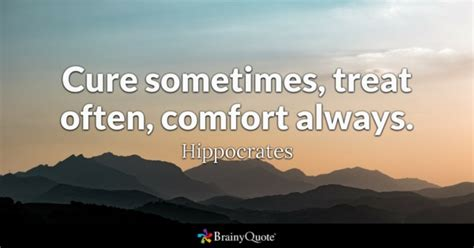 treat quotes brainyquote hippocrates quotes brainyquote