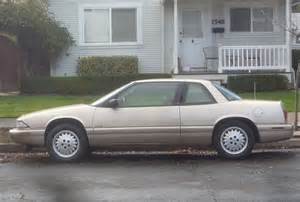 1995 Buick Regal Gs Curbside Classic 1995 Buick Regal Gs Is It Worthy