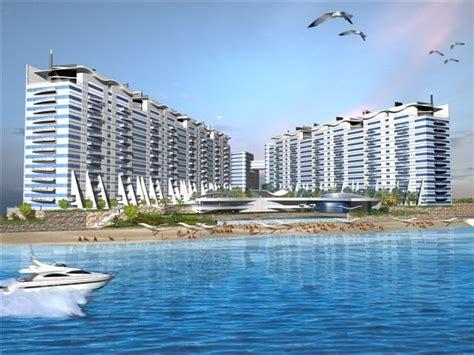 Coastal Homes Plans dubayy