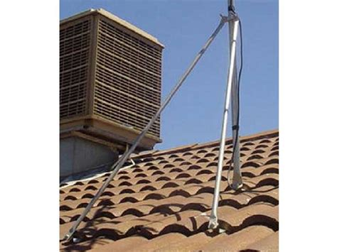 tile roof tripod mount fb607236 antenna tile roof mount sciteq perth wa