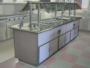 commercial buffet steam table ideal restaurant supply