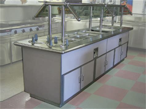 Commercial Buffet Tables Ideal Restaurant Supply