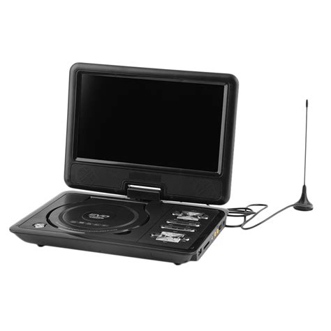 Mobil Cd Usb 9 8 inch portable dvd evd player tv vcd cd mp3 4 usb