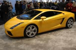 Lamborghini 2005 Price 2005 Lamborghini Gallardo Conceptcarz