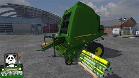 game java green farm mod farming simulator 2013 mod review john deere 864 premium