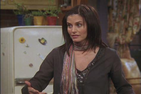 hairstyles like rachel on friends last episode monica geller images monica geller tow rachel s going