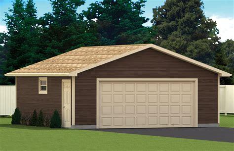 24 x 24 garage plans tbm 24 x 24 timber mart