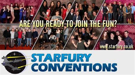 starfury conventions starfury conventions