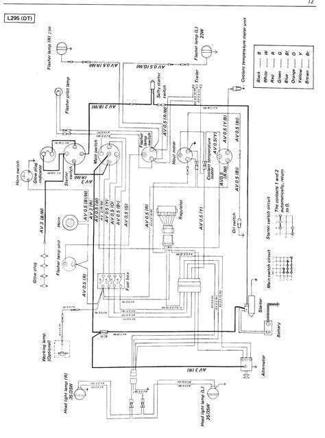 L260 Kubota Wiring Diagram I Need To Get A Wiring Diagram For My Bx25 Id Like To Rewire