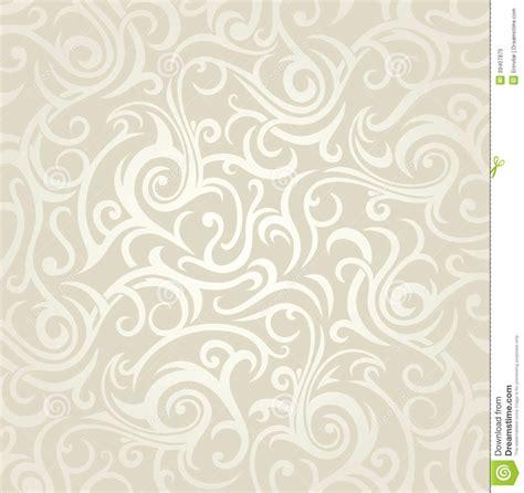 classic wedding wallpaper wedding vintage wallpaper design stock vector image