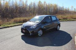Toyota Brewer Maine Used Cars Brewer Maine Downeast Toyota