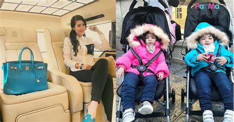 Madu Anak Ceria pakej cantik dan pandai masak netizen puji eina azman