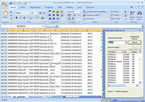 Search Tool A Better Search Tool For Excel Word And Powerpoint