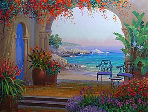 imagenes de paisajes en oleo pintura moderna y fotograf 237 a art 237 stica paisajes modernos