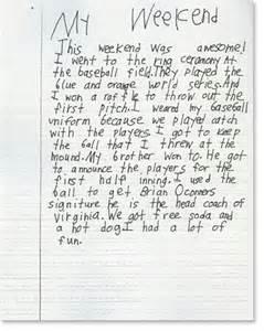 writing miss cuomo s class