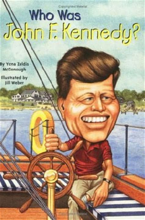 biography john f kennedy book life is good who was jfk