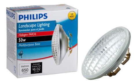 philips landscape lighting 7 watt philips 415240 landscape lighting 50 watt par36 flood light 12 volt multi purpose base light