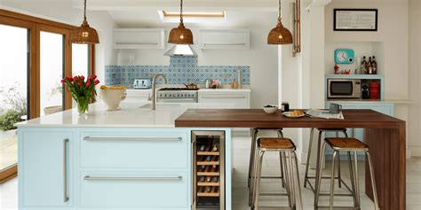 open kitchen islands interior design inspiration eat and chat kitchens