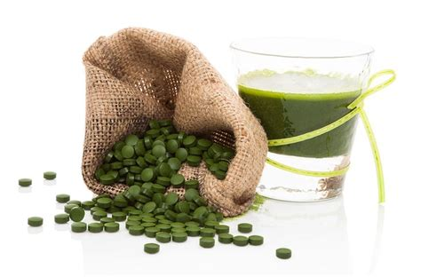 Chlorella Chemo Detox by 1000 Images About Chlorella Superfood On
