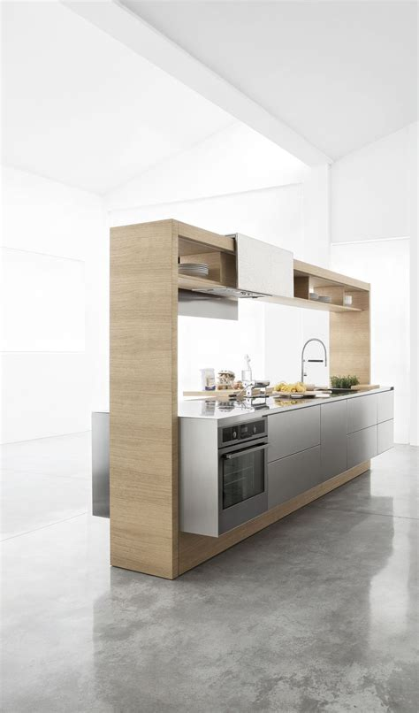 pin by aris joko setiawan on home decor model pinterest kitchen minimalist kitchen the archea freestanding modular