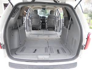 2007 dodge grand caravan interior pictures cargurus