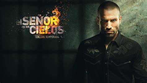 el senor de los 8466619194 el se 241 or de los cielos renewed for seasons 5 6 by telemundo renew cancel tv