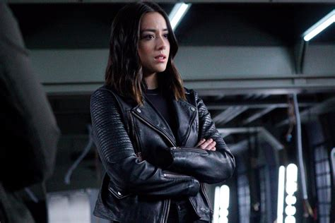 movie with chloe bennet agents of shield s chloe bennet talks name change and