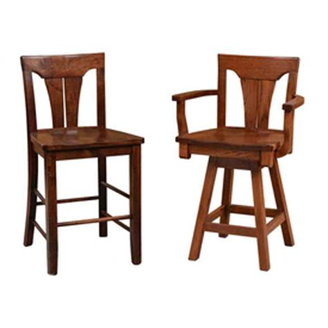 still fork 241328 chairs and stools mansfield 24 inch side