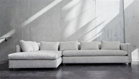 Montauk Sofa For Sale by Modern Sectional Sofas Modern Sectional And Sectional