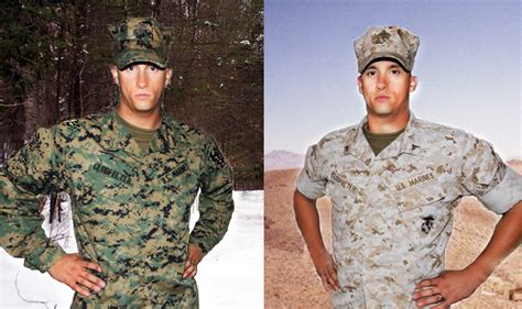 sleeves go down as winter comes up gt marine corps base