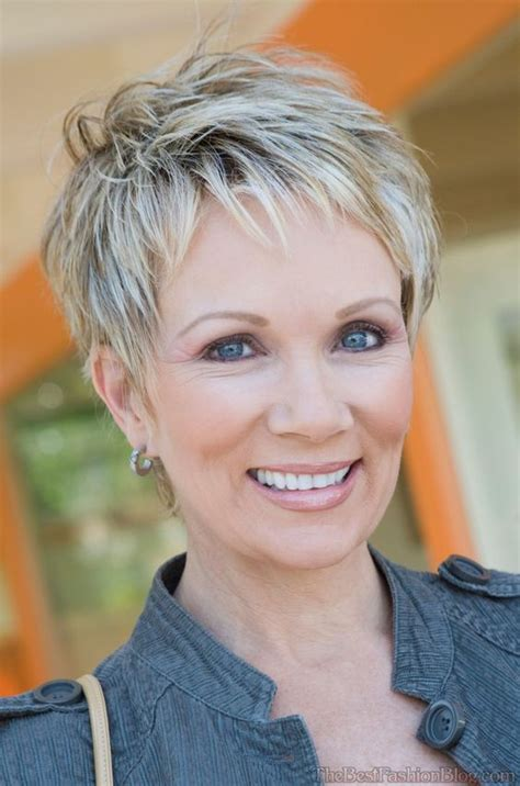 fine old women 25 short hairstyles for older women for 2016 hairstyles