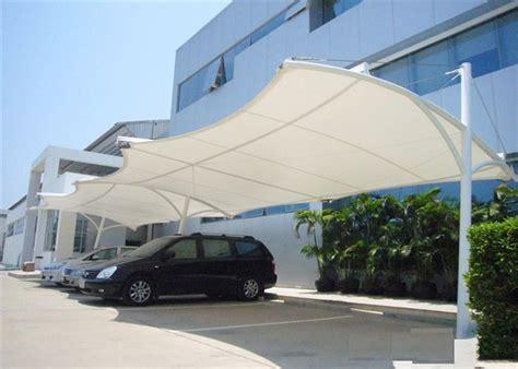 Permanent Carport by Permanent Membrane Structure Carport Tent Best Tent