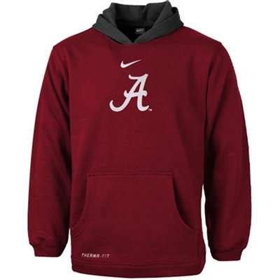 Sweater Golds Youth Performance nike alabama crimson tide youth performance pullover hoodie