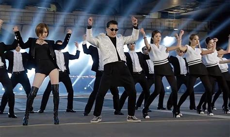 dance pop music how to do the gentleman dance moves from psy s newest k