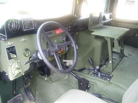 armored humvee interior humvee interior humvee interiors hummer