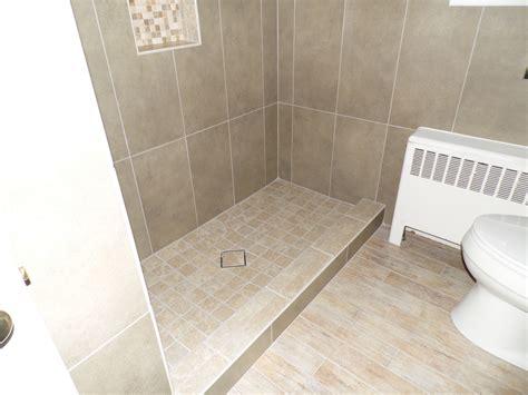 porcelain tile for shower floor bathroom shapely diagonal tiles beautiful floors from diy network ideas