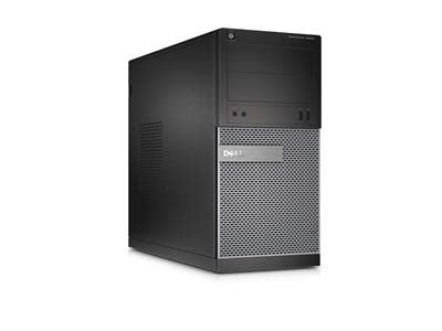Optiplex 3050mt Plus Ms Office Home Business bt business direct dell optiplex 3020 mt intel i5 4590 8gb 1tb windows 7 professional 64