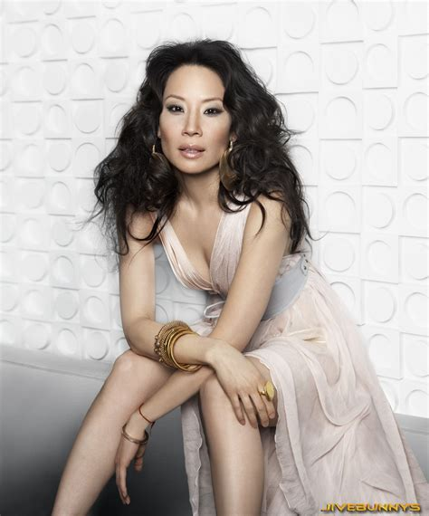 lucy photo lucy liu actress newhairstylesformen2014 com