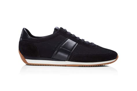 tom ford fall 2015 tennis sneaker sidewalk hustle