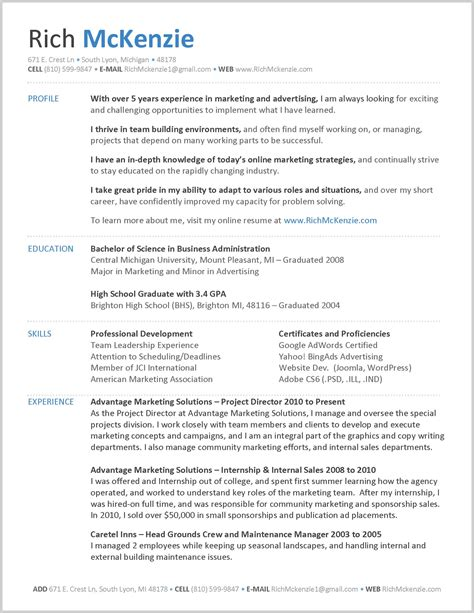 resume examples templates the modern design examples of a cover