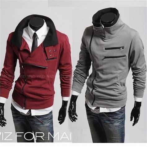 Hoodie Sweater Zipper Jaket Trendy Terlaris mes hoodie mens jackets fashion jacket zipper hoodie slim hoodie zipper stand up