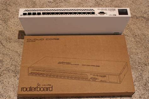 Mikrotik Routerboard Cloud Ccr 1036 12g 4s mikrotik routerboard ccr1036 12g 4s justifies the high