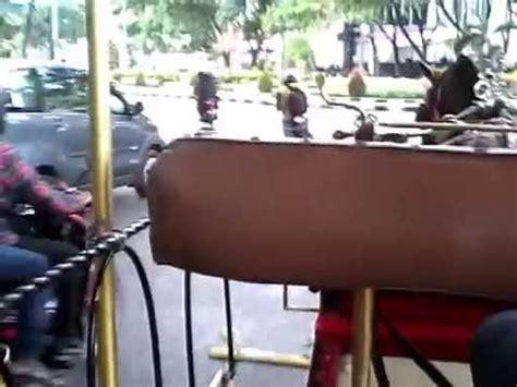 Sho Kuda Di Malang kereta kuda di stasiun kereta api malang