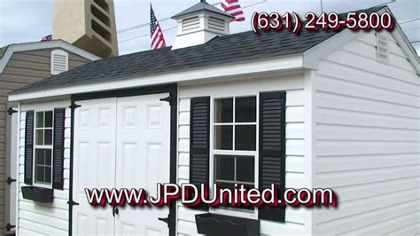 Sheds Farmingdale Ny by Shed 8 Quot The Cape Quot Shed Quot Farmingdale New York Ny